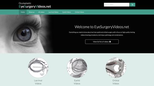 EyeSurgeryVideos.net